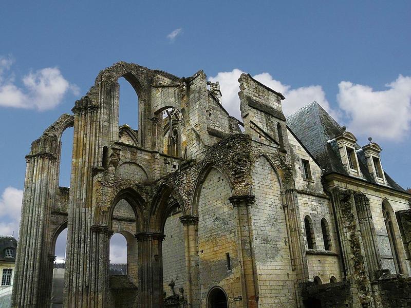 abbaye-de-saint-wandrille
